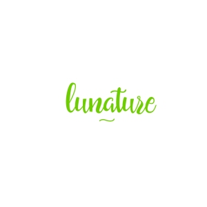 lunature_logo_name_green